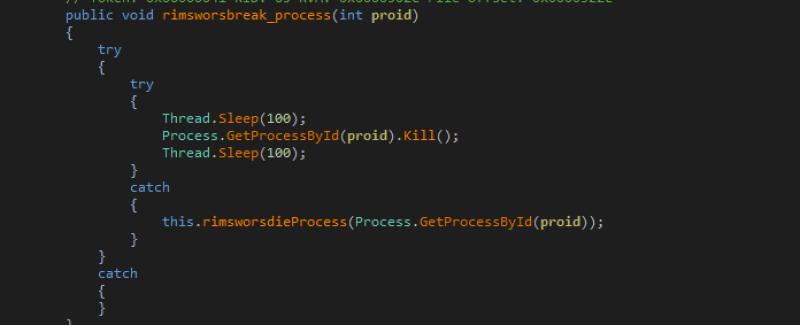 kill-process