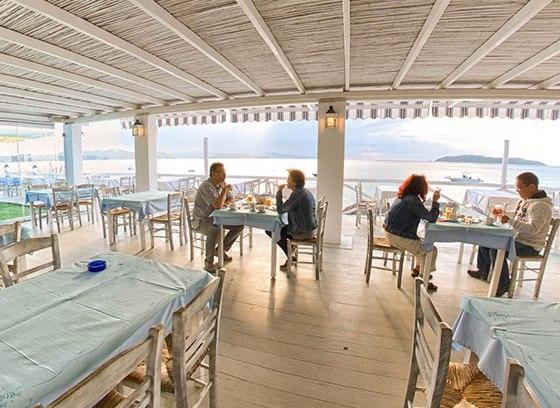 "Rada: Εκεί τρως ""κρεμασμένος"" πάνω από τη θάλασσα! (ΦΩΤΟ)"
