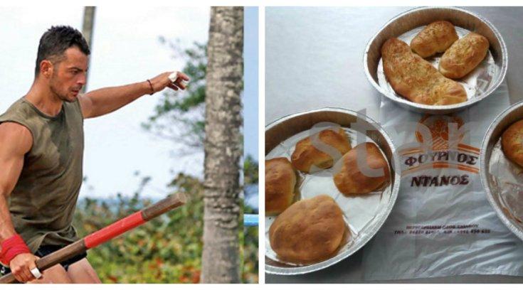 Ο Φούρνος που πουλά τα πιτάκια του Ντάνου, γίνεται αλυσίδα!
