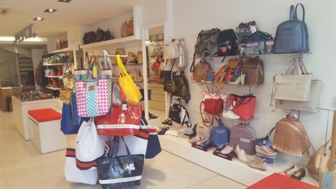 Τσάντα θαλάσσης; Άνετη, στιλάτη και ανθεκτική; Εκεί θα πας!