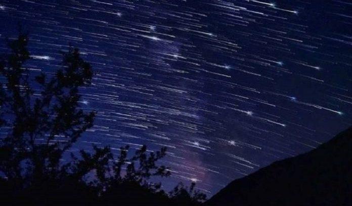 Γεμίζει «πεφταστέρια» ο ουρανός – Έρχονται οι «Περσείδες»!