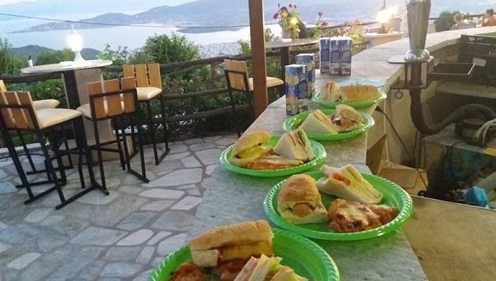 Κάνε το παιδικό σου party εκεί με φαγητό και ΜΟΝΟ 3 ευρώ!