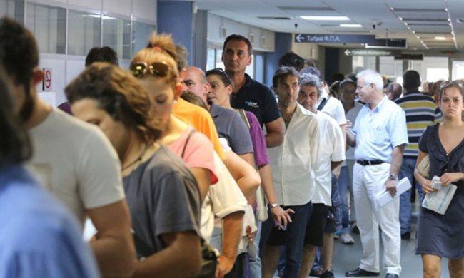Φορολογική τρέλα- Άνεργοι κλήθηκαν να πληρώσουν φόρο 4.500 ευρώ!