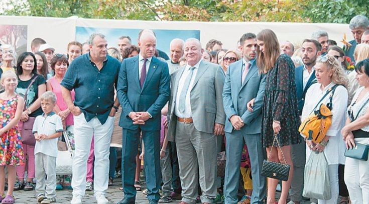 Παντελής Μπούμπουρας: Ο Ελληνας που επενδύει €200 εκατ. στη Λήμνο!