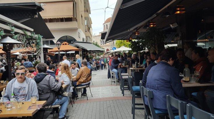 Boulevard: Πότε ανοίγει το νέο μαγαζί που περιμένουμε στο Βολονάκι;