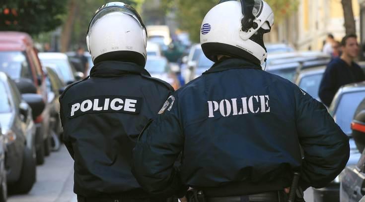 Mαγαζί…εγκληματίζεται και το δηλώνει! Τρέχει η αστυνομία!