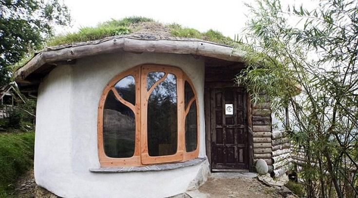 Οικολογικό σπίτι κοστίζει μόνο 30.000 ευρώ!!! Δες πως…