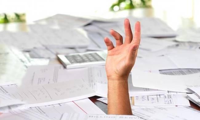 Δες πως μπορείς να ρυθμίσεις τα χρέη σου & να βγεις από τις λίστες των τραπεζών!