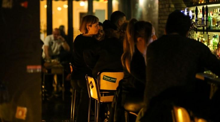 Bad Tooth: Επιτέλους, ένα αυθεντικό underground μπαρ! (ΦΩΤΟ)