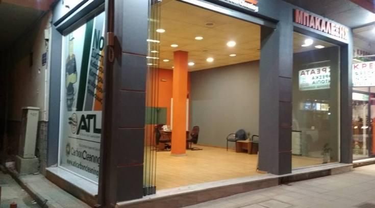 Βολιώτης επιχειρηματίας άνοιξε καινοτόμα επιχείρηση στη Λάρισα!