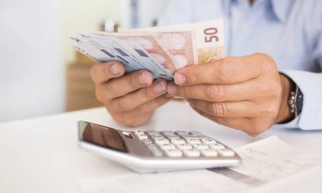 Ρύθμιση οφειλών μέχρι 50.000 ευρώ: Δες αναλυτικά παραδείγματα!
