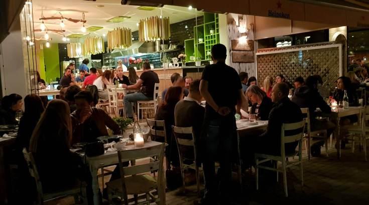 Αυτό είναι το pasta bar που άνοιξε στον Βόλο! (ΦΩΤΟ)