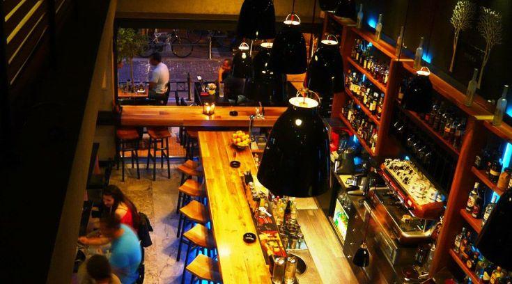 Novel: Ο καλύτερος καφές στη πιο γνωστή πιάτσα της πόλης!
