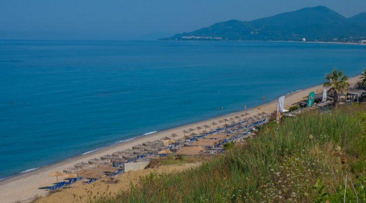 Η μεγαλύτερη παραλία με άμμο στην Ευρώπη βρίσκεται στην Ελλάδα