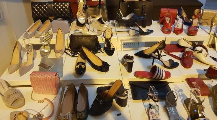 Λατρεύεις τα ξεχωριστά παπούτσια; Εκεί θα βρεις τη χαρά σου, δες!