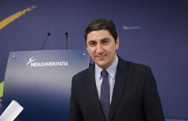 Αυγενάκης: Βάζει stop σε δηλώσεις στήριξης Υποψηφίων!