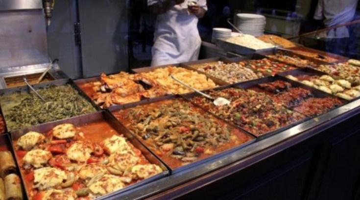 Σημεία διανομής δωρεάν φαγητού σε όλη την Ελλάδα- Κοινοποίησε!