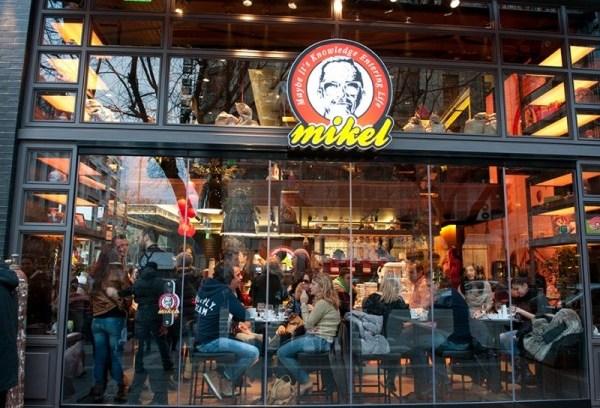 Τα Mikel του Βόλου, ζητούν εργαζόμενους!