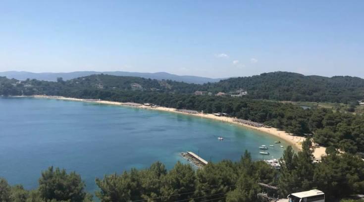 5+1 λόγοι για να κάνεις διακοπές στη Σκιάθο φέτος το καλοκαίρι