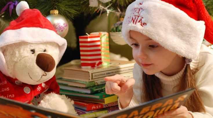 Έχεις παιδιά; Να τα πας στο Χριστουγεννιάτικο Εργοστάσιο!