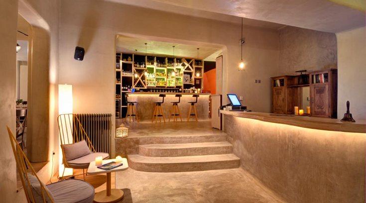 Ένα από τα καλύτερα εστιατόρια της χώρας, είναι στο Μούρεσι- Θα μαγευτείς, δες!