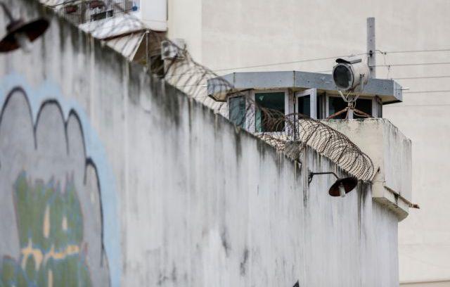 Του Α.Αγραφιώτη: Απόδραση 2 φυλακισμένων από τον Κορυδαλλό και η αδιαφορία των πολιτικών