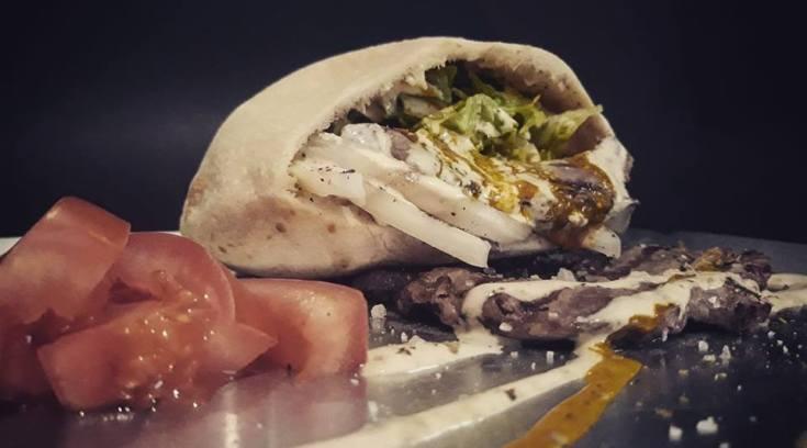 Baraca: Το νέο μαγαζί της πόλης με αραβικό φαγητό!