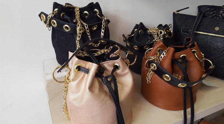 Υπέροχες τσάντες πουγκιά, που θα ερωτευτείς! Για δες…