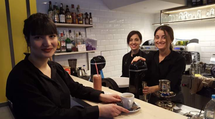 Ξέρω που θα πιεις ελληνικό καφέ…στο μπρίκι!