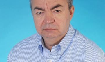 O γιατρός Π.Λούτσος, Υποψήφιος με τον Α.Μπέο!
