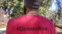 """Κάντο με την καρδιά σου!!! Η Ελεωνόρα μας """"τερμάτισε"""" στον ημιμαραθώνιο της Αθήνας! #ELEONORAWINS"""