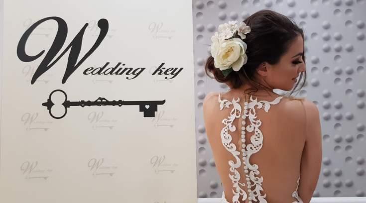 Wedding Key: Για νύφες που μένουν στην Ιστορία- Δες νυφικά!