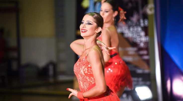 Βολιώτισσες πρώτες σε διεθνή διαγωνισμό χορού!