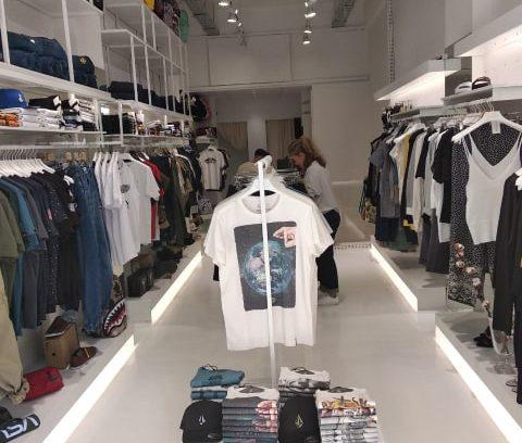 Unity: Μετά την επιτυχία στον Βόλο, νέο κατάστημα στη Λάρισα!