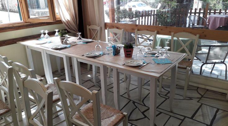Τραπέζι βάπτισης;Η πιο γευστική και οικονομική επιλογή!
