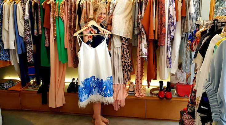 Wardrobe: Ανακάλυψα τη νέα τους συλλογή και ξετρελάθηκα! (ΦΩΤΟ)