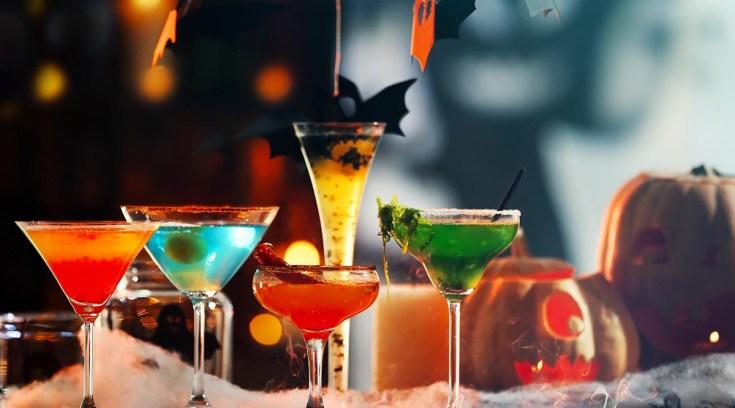 Είσαι έτοιμος για το μεγάλο coctail party της πόλης;