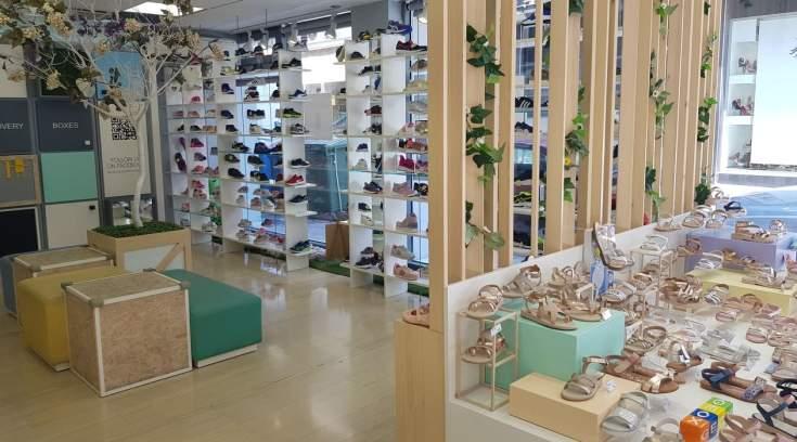 Πατούσα: ΜΙΣΗ ΤΙΜΗ όλα τα δερμάτινα παπούτσια, εκπτώσεις -70%!