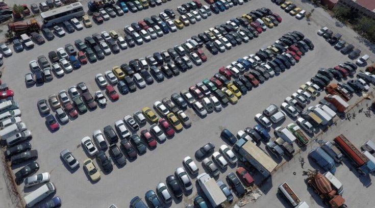 Ψάχνετε αυτοκίνητο; Αγοράστε ΕΔΩ με 300 ευρώ!