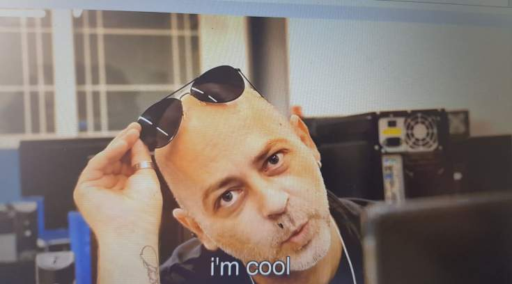 ΙΕΚ ΑΛΦΑ: Έκανε διαφήμιση με πρωταγωνιστή το ΑΣΤΙΚΟ ΚΤΕΛ ΒΟΛΟΥ!