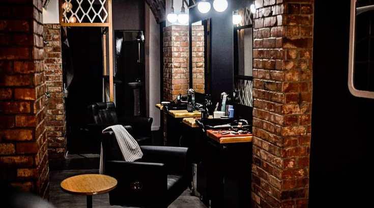 VIP Barbershop, μόλις άνοιξε με προσφορά γνωριμίας!