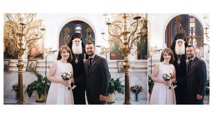 Ένας γάμος στ οποίον έγιναν όλα αλλιώς…από τα συνηθισμένα!