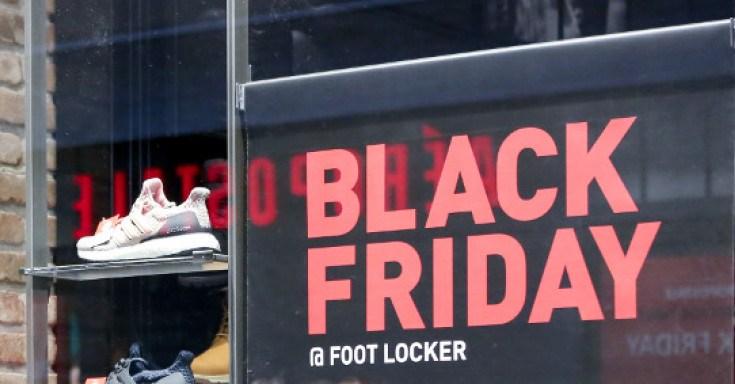 Black Friday 2019: Πότε πέφτει φέτος η ημέρα των μεγάλων εκπτώσεων