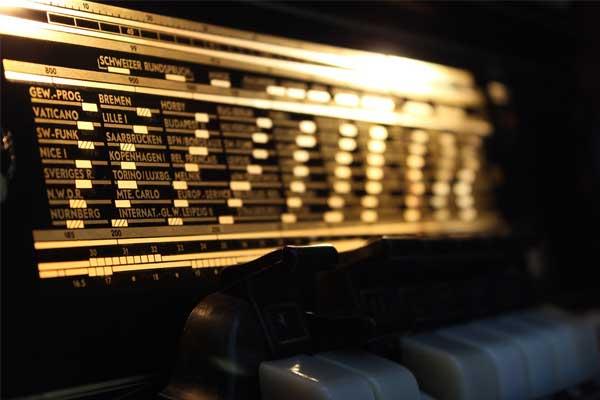 Το ήξερες ότι στον τόπο μας, έχουμε Μουσείο Ραδιοφώνου;