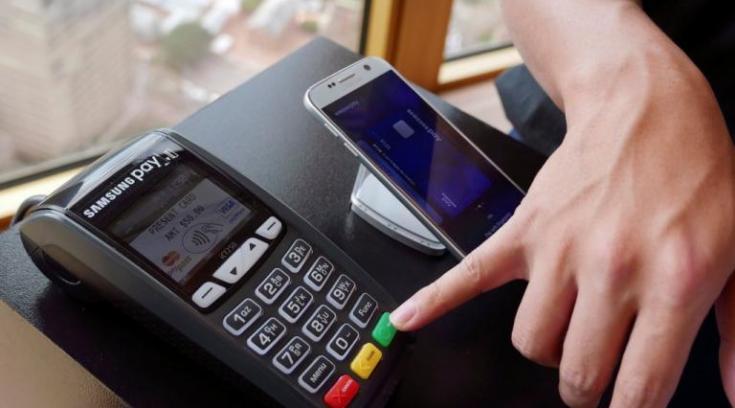 Ηλεκτρονικές αγορές με τραπεζική κατάθεση ή κάρτα για την ασφάλεια μας!