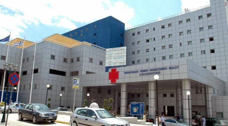 Boλιώτικη επιχείρηση ψώνισε νερά, χυμούς και σνακ για το προσωπικό του Νοσοκομείου μας!