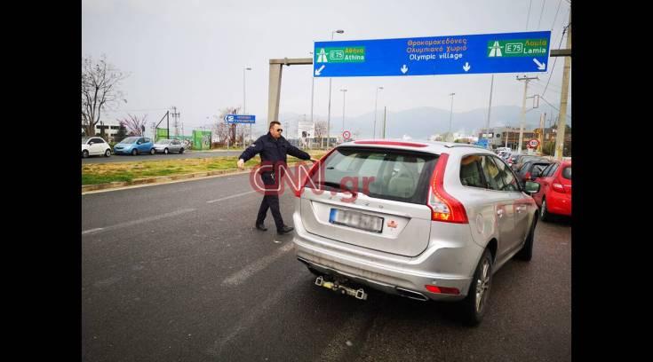 1.631 παραβάσεις για άσκοπη μετακίνηση- ΔΕΙΤΕ πόσες στην Θεσσαλία