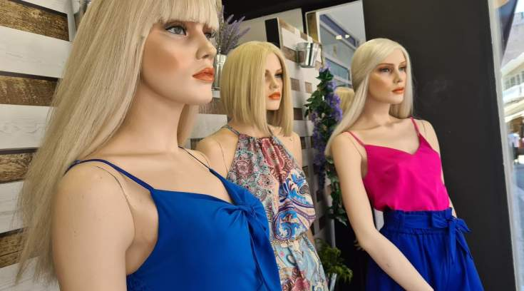 Choise: Ρούχα μοντέρνα, ευκολοφόρετα και οικονομικά! (ΦΩΤΟ)