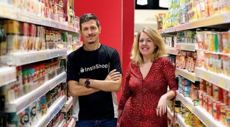 InstaShop: Ένα success story με ελληνική υπογραφή στο μακρινό Ντουμπάι