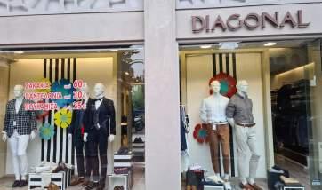 Super προσφορές στο καλύτερο αντρικό μαγαζί της πόλης- Αγορές από 25 ευρώ!
